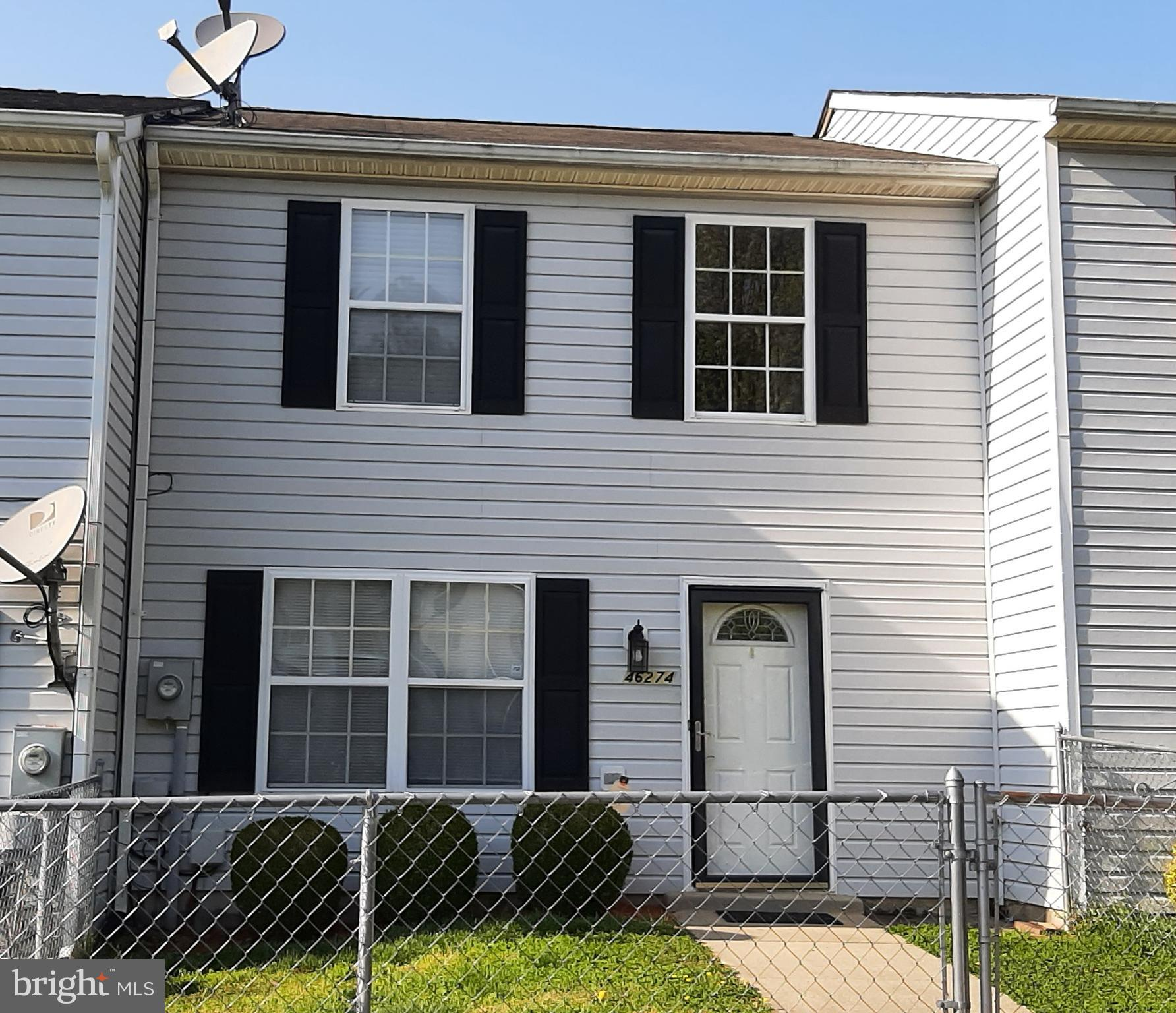 46274 MAKO WAY, LEXINGTON PARK, Maryland 20653, 3 Bedrooms Bedrooms, ,2 BathroomsBathrooms,Townhouse,For Sale,46274 MAKO WAY,MDSM175566