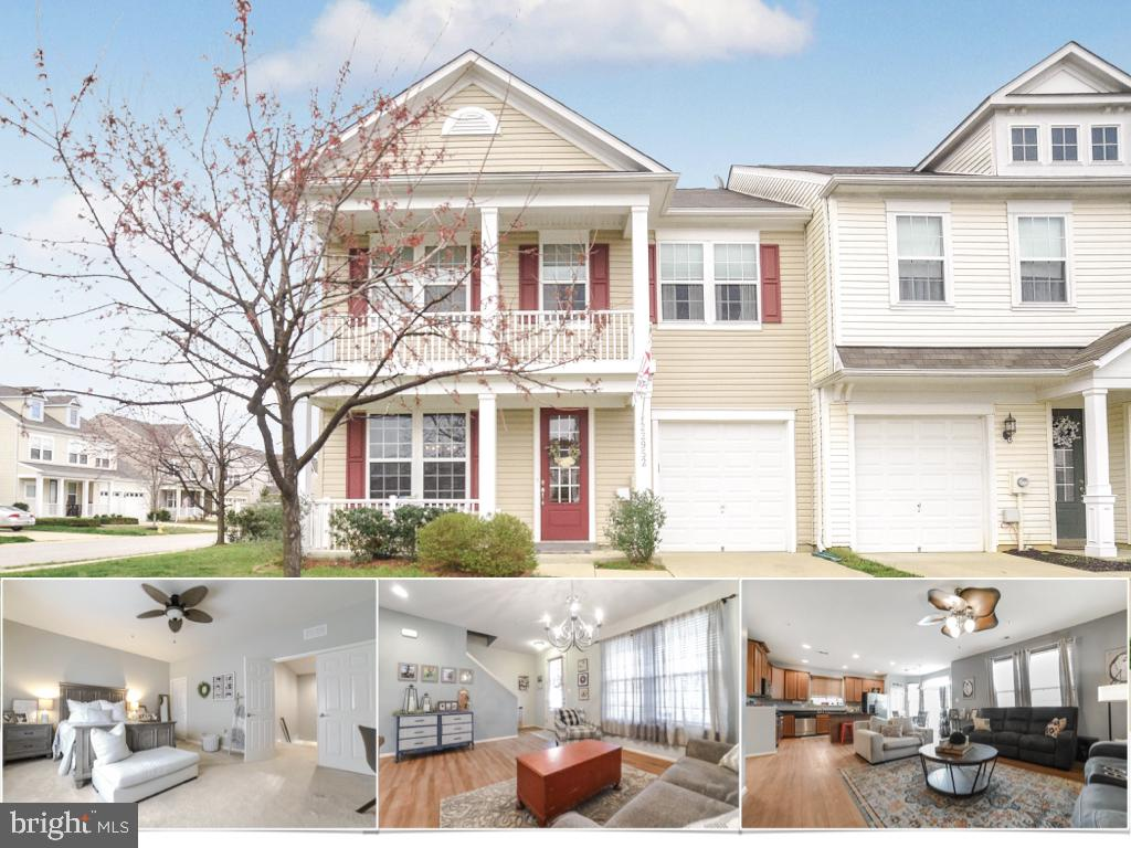 22952 SNOW LEOPARD DRIVE, CALIFORNIA, Maryland 20619, 3 Bedrooms Bedrooms, ,3 BathroomsBathrooms,Townhouse,For Sale,22952 SNOW LEOPARD DRIVE,MDSM175382