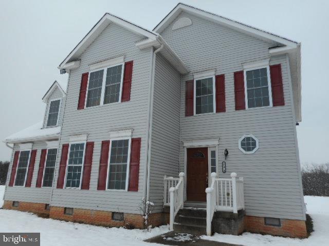 11030 PHILADELPHIA ROAD, WHITE MARSH, Maryland 21162, 4 Bedrooms Bedrooms, ,3 BathroomsBathrooms,Single Family,For Sale,11030 PHILADELPHIA ROAD,MDBC520570