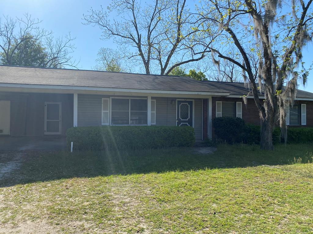 915 Bud St., BLACKSHEAR, Georgia 31516, 3 Bedrooms Bedrooms, ,1 BathroomBathrooms,Single Family,For Sale,915 Bud St.,30387
