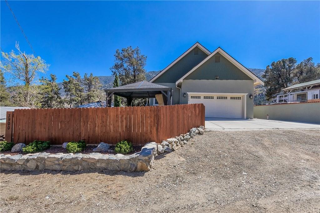 3900 Park View, Frazier Park, California 93225, 3 Bedrooms Bedrooms, ,2 BathroomsBathrooms,Single Family,For Sale,3900 Park View,1,SR21034710