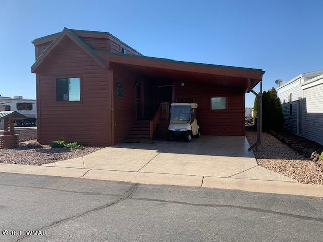 8228 Lake Front Dr, Show Low, Arizona 85901, 2 Bedrooms Bedrooms, ,2 BathroomsBathrooms,Residential,For Sale,8228 Lake Front Dr,234640