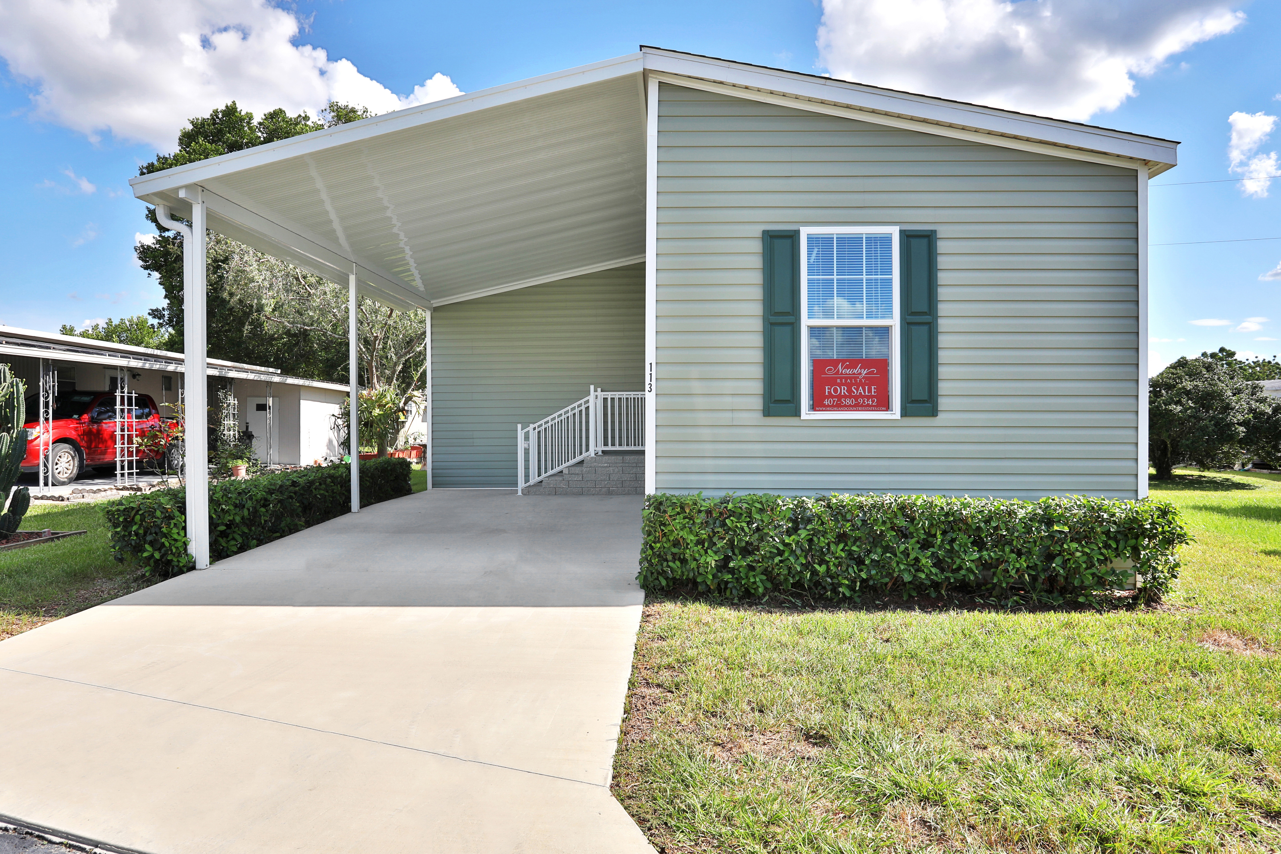 113 Plantation Ave., DeBary, Florida 32713, 2 Bedrooms Bedrooms, ,2 BathroomsBathrooms,Residential,For Sale,113 Plantation Ave.,10943572