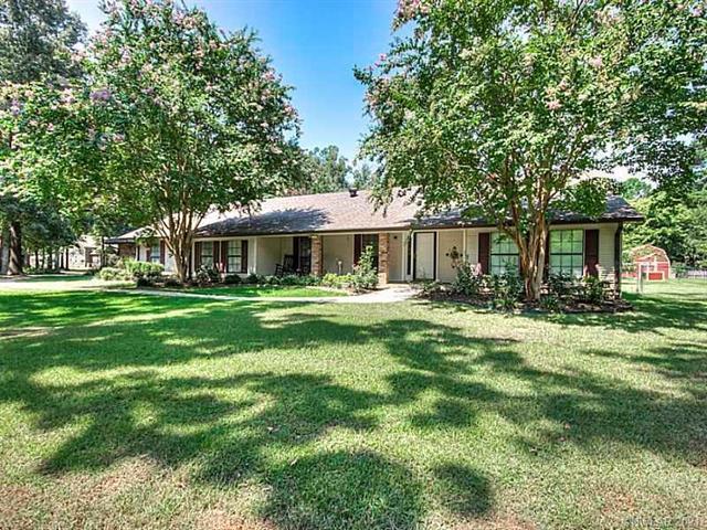 1904 Wildwood Drive, Haughton, Louisiana 71037, 4 Bedrooms Bedrooms, ,3 BathroomsBathrooms,Single Family,For Sale,1904 Wildwood Drive,1,14548106