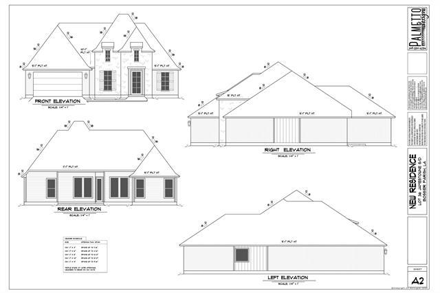 334 Newport Lane, Benton, Louisiana 71006, 3 Bedrooms Bedrooms, ,2 BathroomsBathrooms,Single Family,For Sale,334 Newport Lane,1,14551922