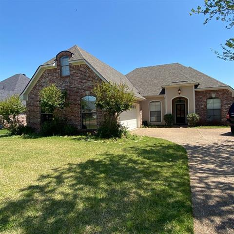 309 Montrose Place, Bossier City, Louisiana 71111, 4 Bedrooms Bedrooms, ,3 BathroomsBathrooms,Single Family,For Sale,309 Montrose Place,1,14552821