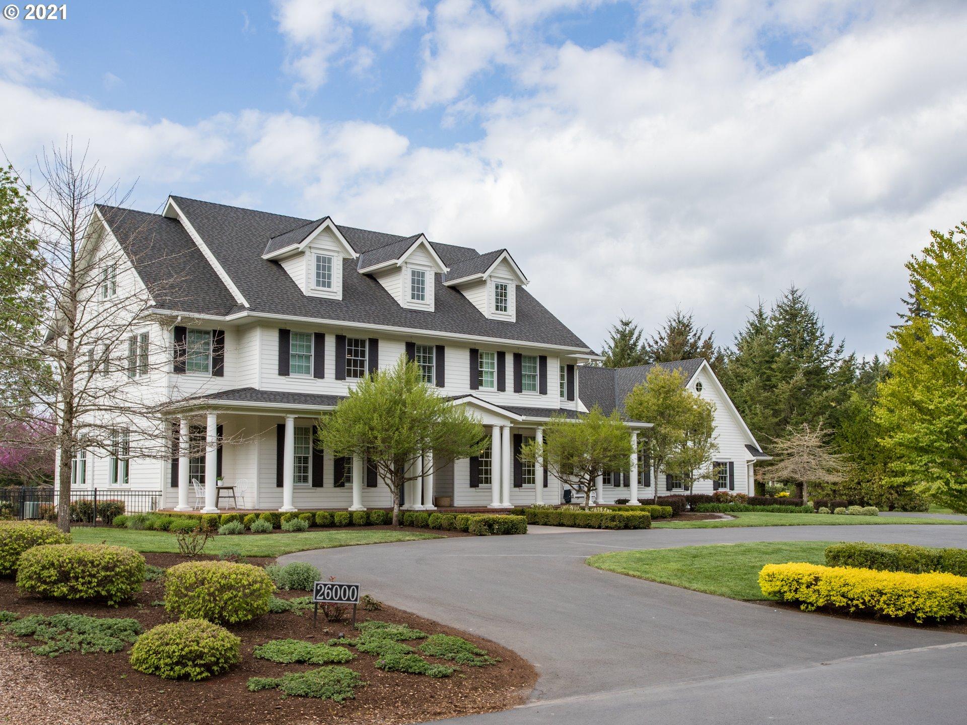 26000 NE 137TH CT, Battle Ground, Washington 98604, 5 Bedrooms Bedrooms, ,5 BathroomsBathrooms,Single Family,For Sale,26000 NE 137TH CT,3,21362220