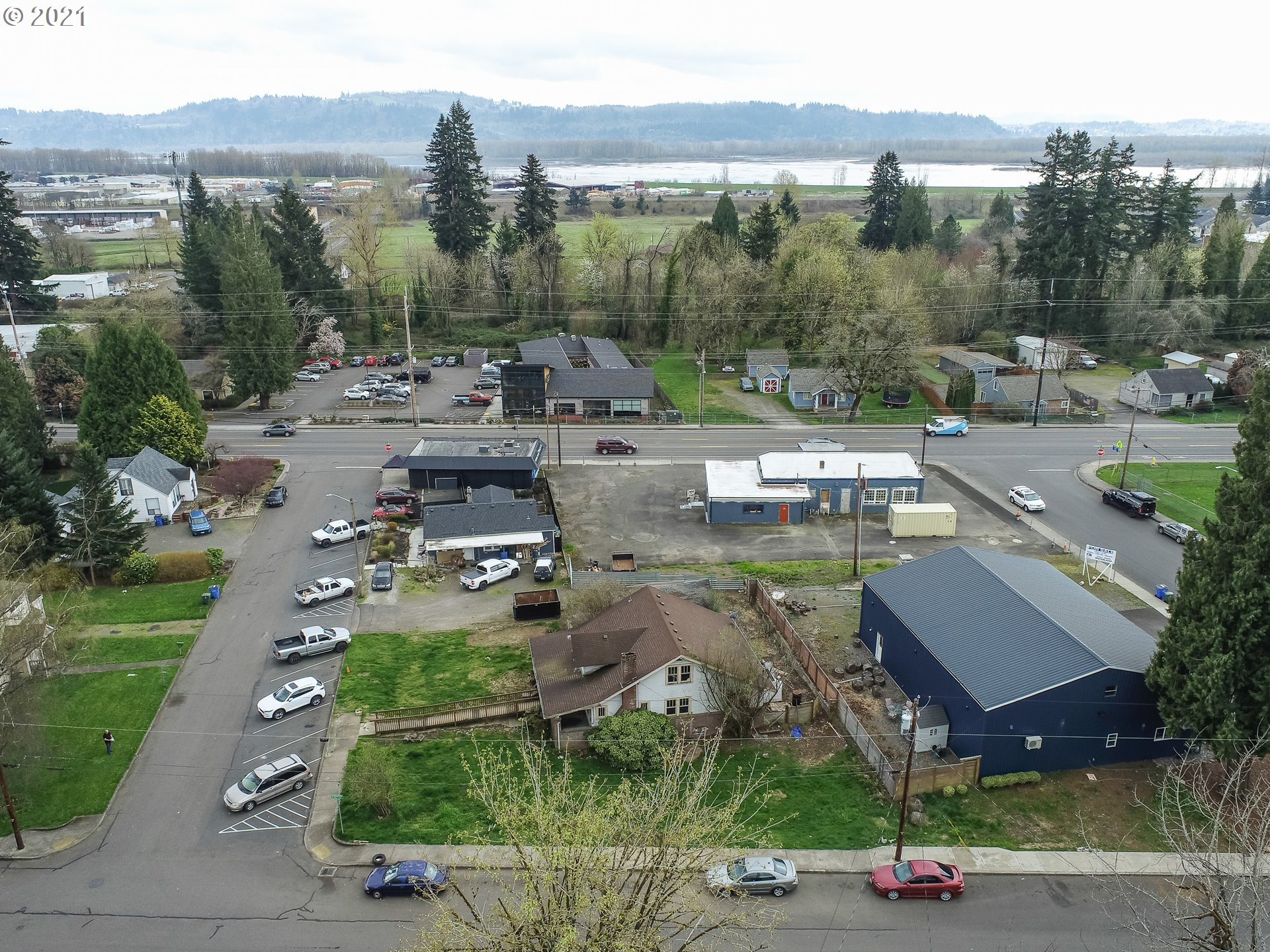 535 26TH ST, Washougal, Washington 98671, 3 Bedrooms Bedrooms, ,1 BathroomBathrooms,Single Family,For Sale,535 26TH ST,2,21420184