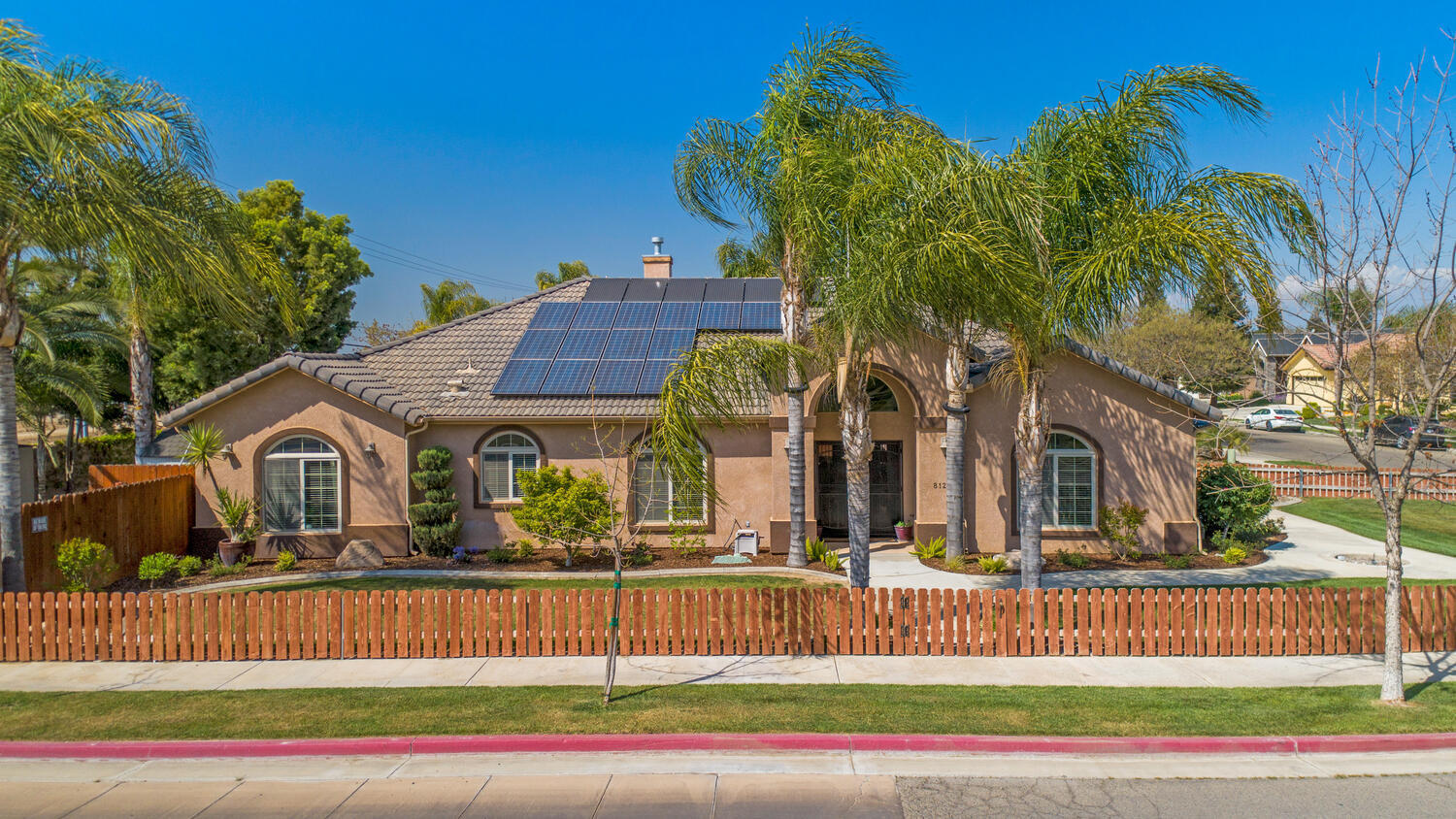 812 Park Place Drive, Exeter, California 93221, 4 Bedrooms Bedrooms, ,2 BathroomsBathrooms,Single Family,For Sale,812 Park Place Drive,1,210236