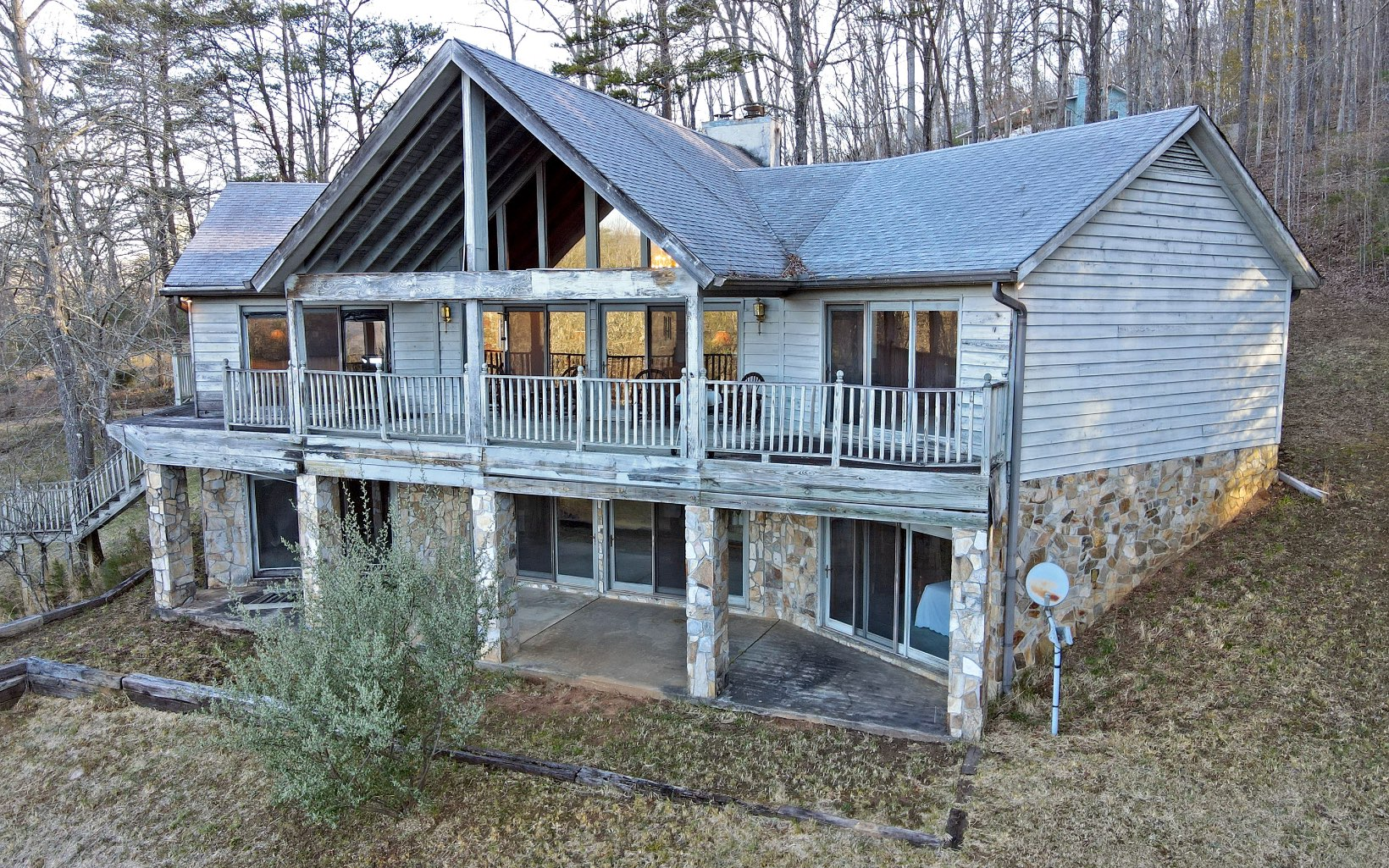 200 FIREFLY MEADOWS, Blairsville, Georgia 30512, 2 Bedrooms Bedrooms, ,3 BathroomsBathrooms,Single Family,For Sale,200 FIREFLY MEADOWS,305746