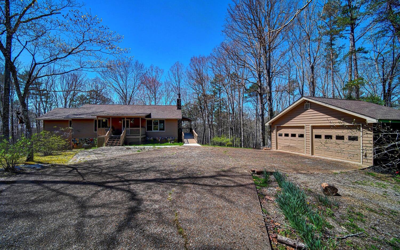 1379 GREENFIELD ROAD, Ellijay, Georgia 30540, 5 Bedrooms Bedrooms, ,3 BathroomsBathrooms,Single Family,For Sale,1379 GREENFIELD ROAD,305844