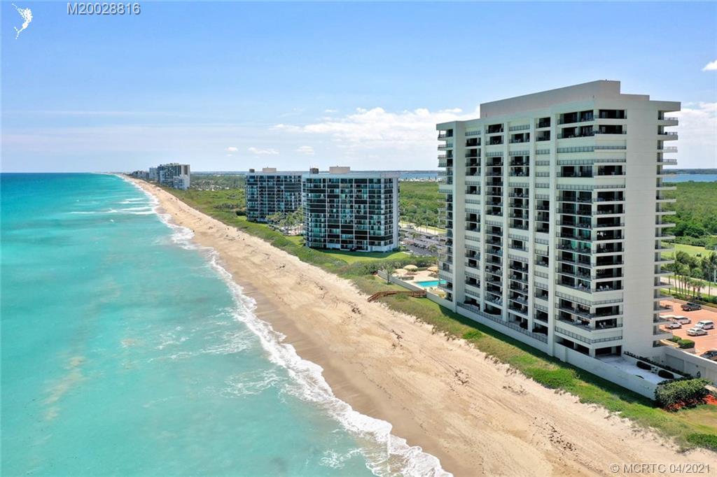 8750 S Ocean Drive, Jensen Beach, Florida 34957, 2 Bedrooms Bedrooms, ,2 BathroomsBathrooms,Condominium,For Sale,8750 S Ocean Drive,M20028816