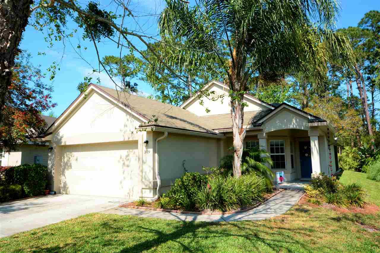 309 Mystic Castle Dr., ST AUGUSTINE, Florida 32086, 3 Bedrooms Bedrooms, ,2 BathroomsBathrooms,Single Family,For Sale,309 Mystic Castle Dr.,1,212389