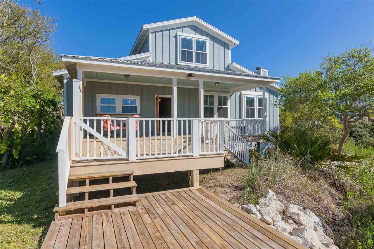 153 Sherwood Ave, ST AUGUSTINE, Florida 32084, 4 Bedrooms Bedrooms, ,4 BathroomsBathrooms,Single Family,For Sale,153 Sherwood Ave,2,212412