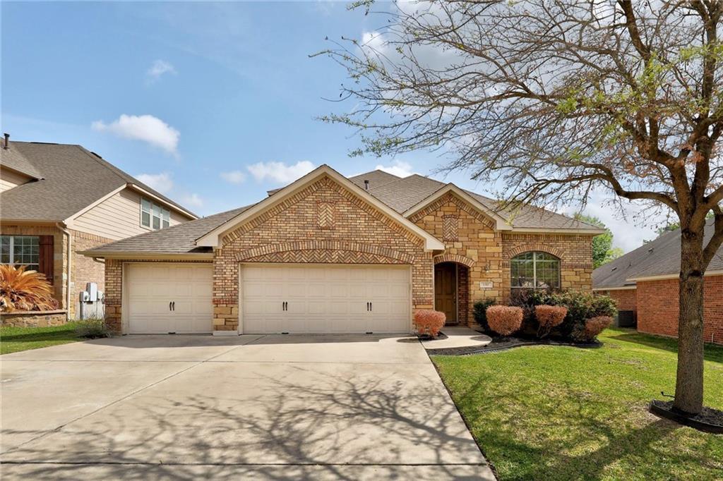 1310 Ravensbrook BND, Cedar Park, Texas 78613, 4 Bedrooms Bedrooms, ,3 BathroomsBathrooms,Single Family,For Sale,1310 Ravensbrook BND,5880381