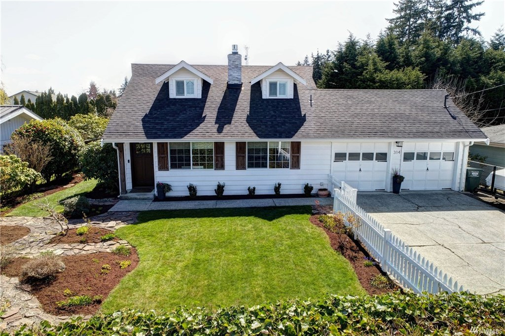 314 73rd St SW, Everett, Washington 98203, 4 Bedrooms Bedrooms, ,2 BathroomsBathrooms,Single Family,For Sale,314 73rd St SW,2,1754034