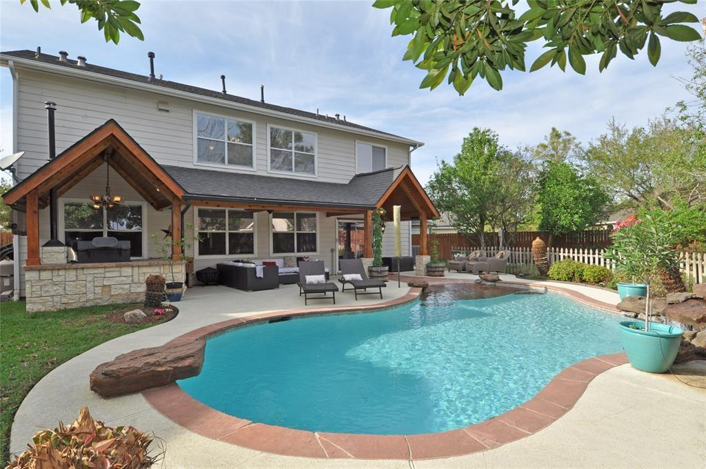 915 Laurel Green Road, Missouri City, Texas 77459, 4 Bedrooms Bedrooms, ,3 BathroomsBathrooms,Single Family,For Sale,915 Laurel Green Road,2,3942024