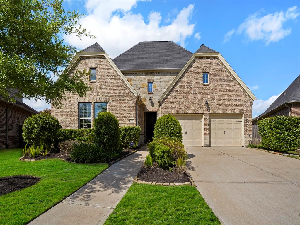 18 Willow Bay Drive, Missouri City, Texas 77459, 3 Bedrooms Bedrooms, ,3 BathroomsBathrooms,Single Family,For Sale,18 Willow Bay Drive,1,10656665