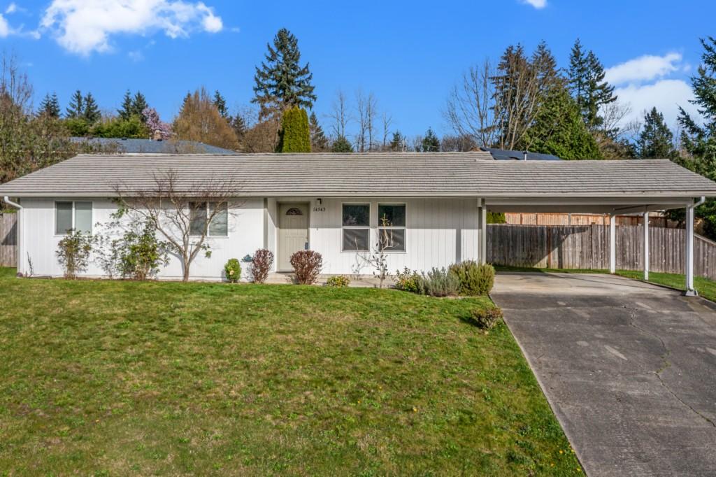 14543 SE 196th PL, Renton, Washington 98058, 3 Bedrooms Bedrooms, ,2 BathroomsBathrooms,Single Family,For Sale,14543 SE 196th PL,1,1753197