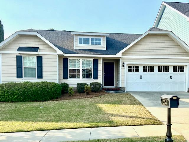 214 Full Circle Drive, Evans, Georgia 30809, 3 Bedrooms Bedrooms, ,2 BathroomsBathrooms,Townhouse,For Sale,214 Full Circle Drive,468597