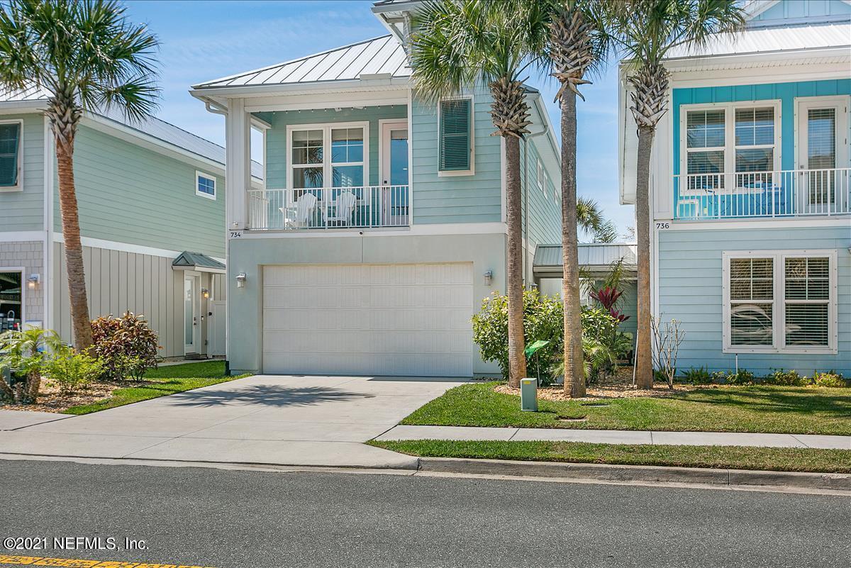 734 2ND ST N, JACKSONVILLE BEACH, Florida 32250, 3 Bedrooms Bedrooms, ,3 BathroomsBathrooms,Single Family,For Sale,734 2ND ST N,1099461