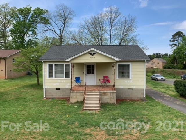 7505 Matthews Mint Hill Road, Mint Hill, North Carolina 28227-7596, 2 Bedrooms Bedrooms, ,1 BathroomBathrooms,Single Family,For Sale,7505 Matthews Mint Hill Road,1,3729941