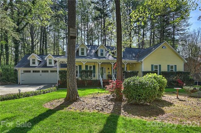 5226 Fowler Farm Road, Mint Hill, North Carolina 28227-9223, 5 Bedrooms Bedrooms, ,3 BathroomsBathrooms,Single Family,For Sale,5226 Fowler Farm Road,1.5,3727973