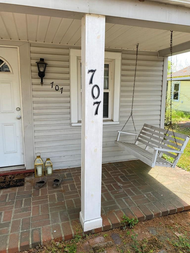 707 Eastanallee Avenue, Athens, Tennessee 37303, 3 Bedrooms Bedrooms, ,1 BathroomBathrooms,Single Family,For Sale,707 Eastanallee Avenue,20212268