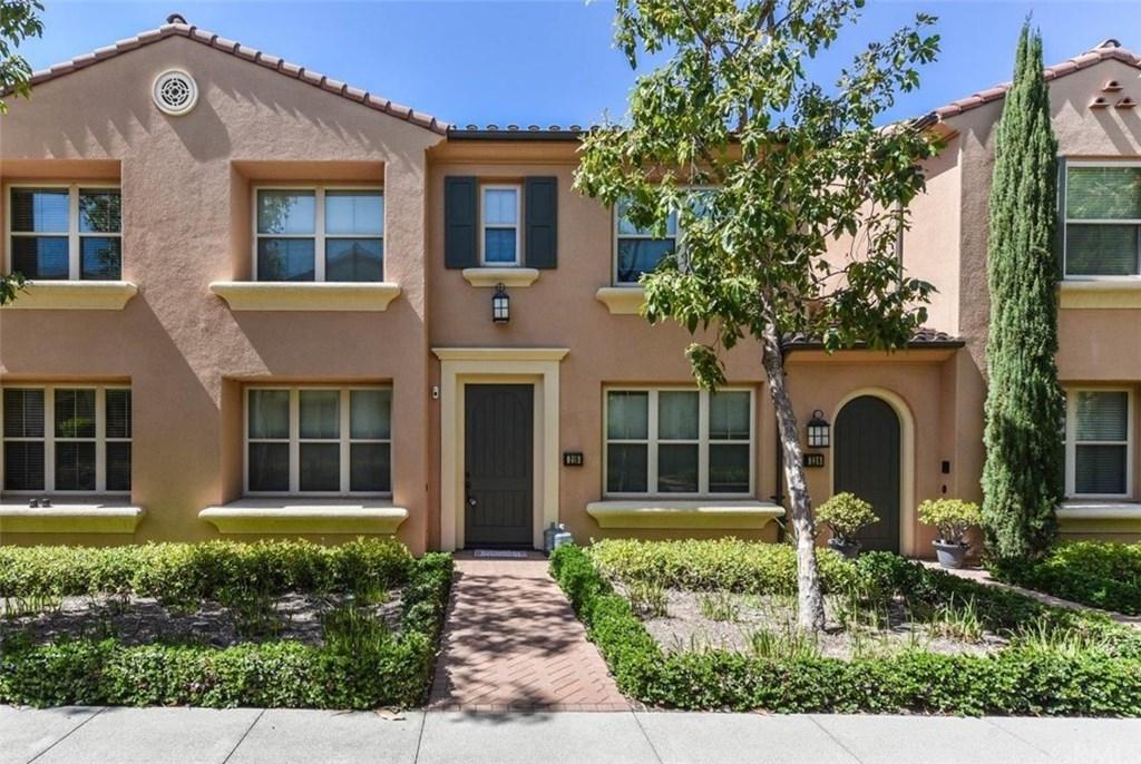 218 Overbrook, Irvine, California 92620, 2 Bedrooms Bedrooms, ,3 BathroomsBathrooms,Townhouse,For Sale,218 Overbrook,OC21069103