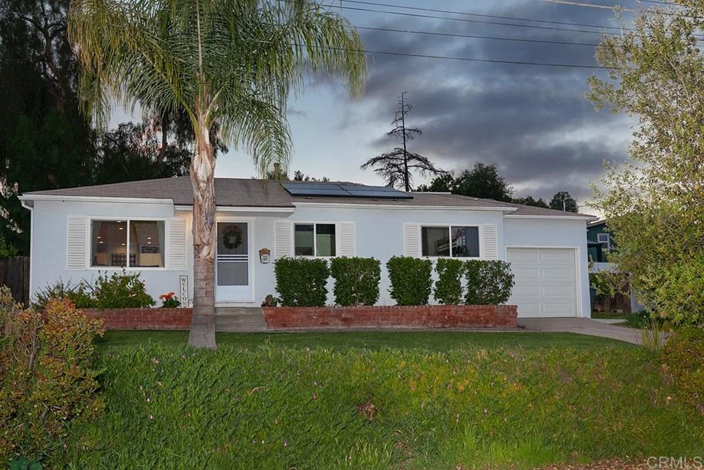 3206 CITRUS ST., Lemon Grove, California 91945, 3 Bedrooms Bedrooms, ,2 BathroomsBathrooms,Single Family,For Sale,3206 CITRUS ST.,PTP2102584