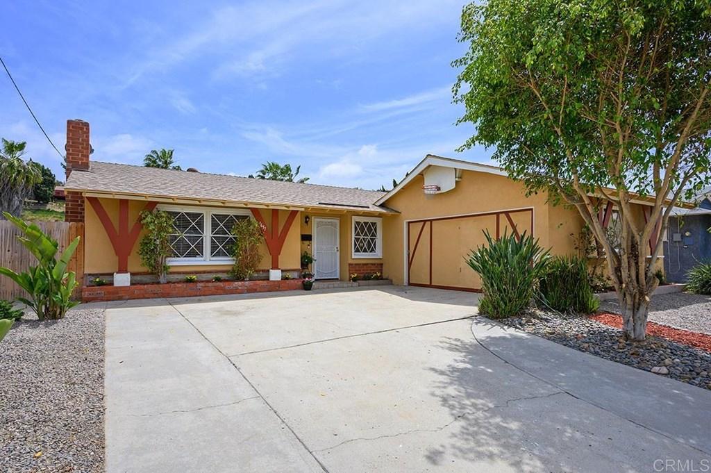 1651 San Altos Place, Lemon Grove, California 91945, 3 Bedrooms Bedrooms, ,2 BathroomsBathrooms,Single Family,For Sale,1651 San Altos Place,1,NDP2104035