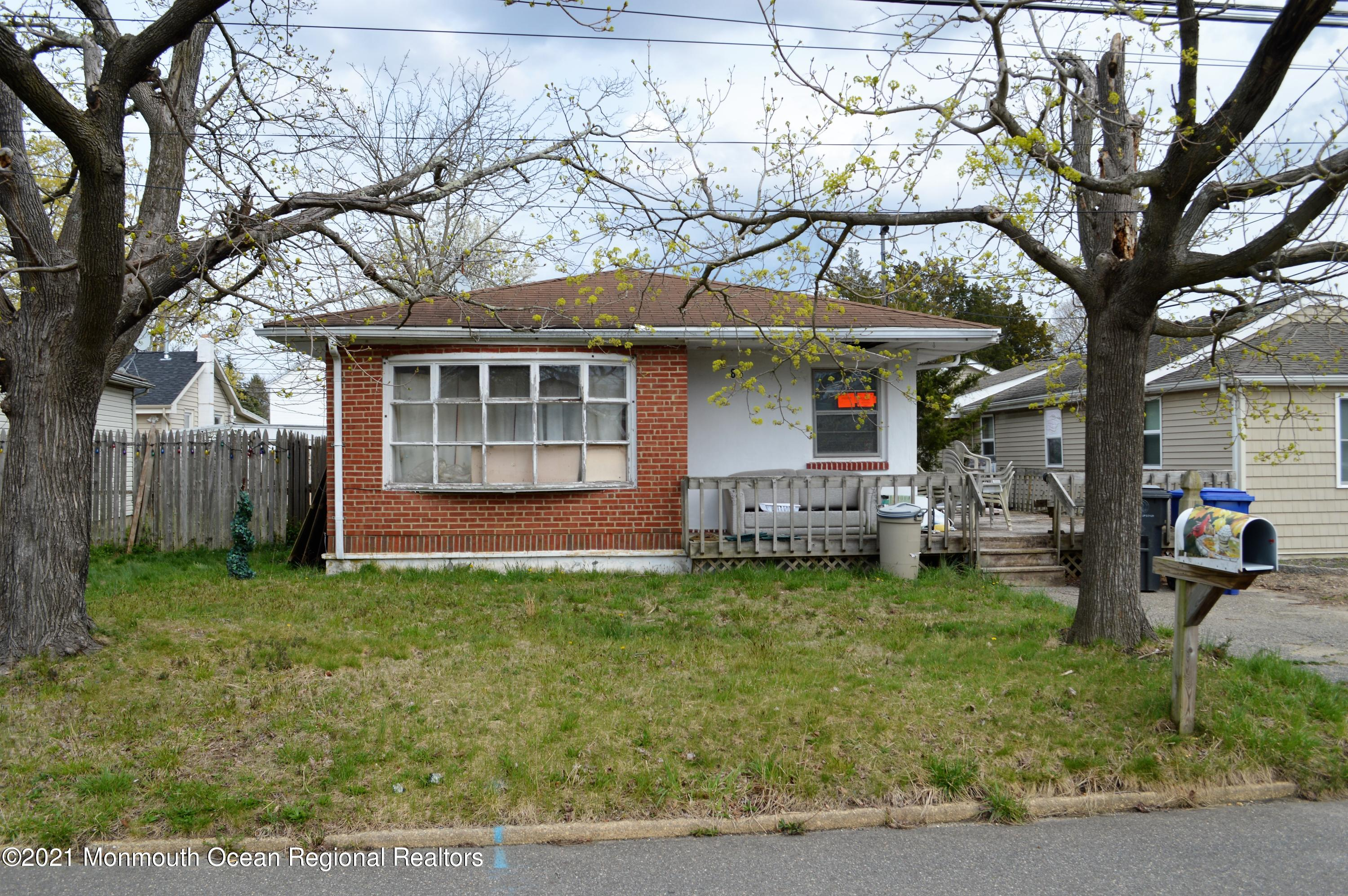 88 Gladney Avenue, Toms River, New Jersey 08753, 2 Bedrooms Bedrooms, ,1 BathroomBathrooms,Single Family,For Sale,88 Gladney Avenue,1,22111422
