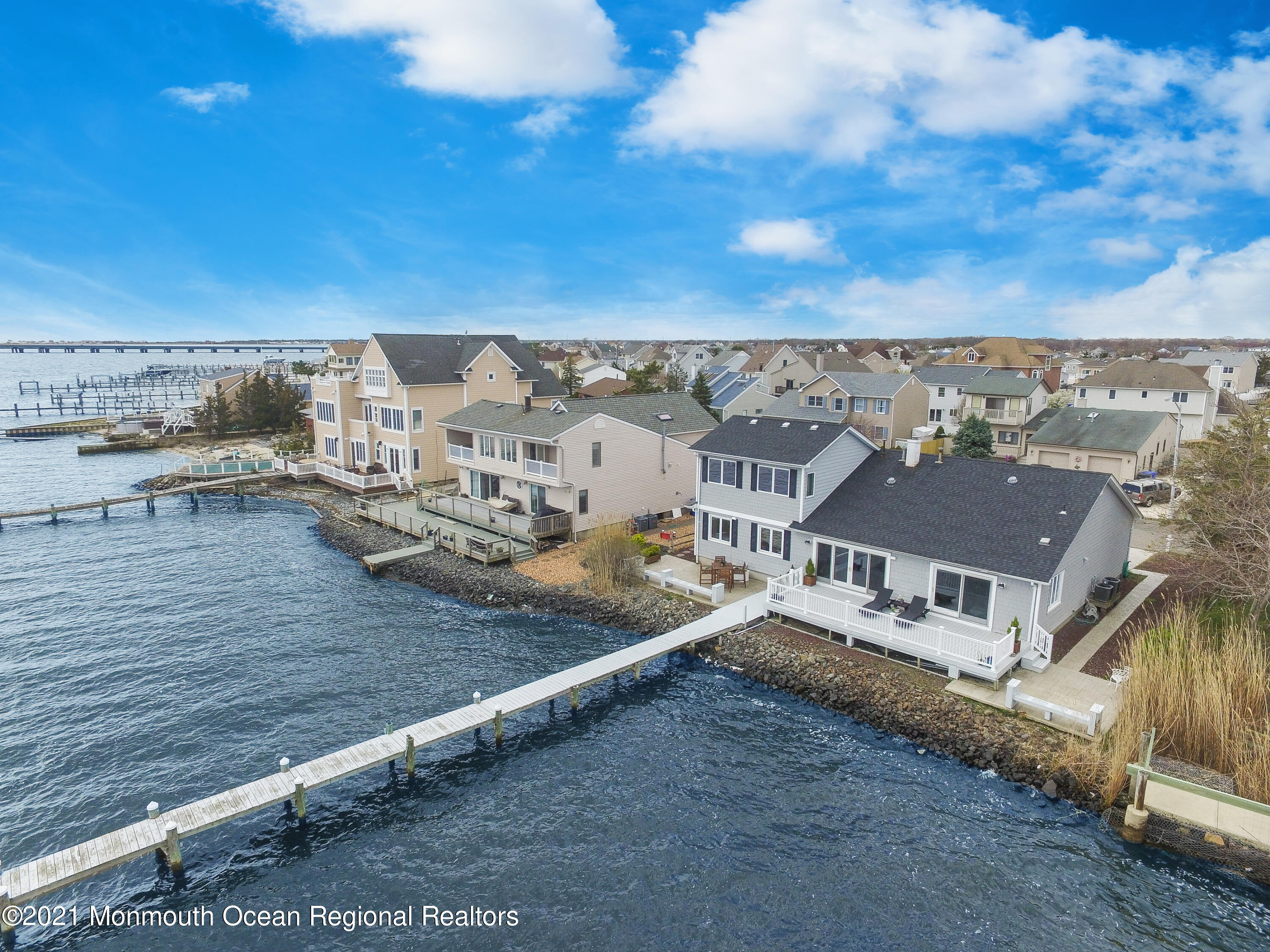 3301 Long Point Drive, Toms River, New Jersey 08753, 4 Bedrooms Bedrooms, ,3 BathroomsBathrooms,Single Family,For Sale,3301 Long Point Drive,2,22111515