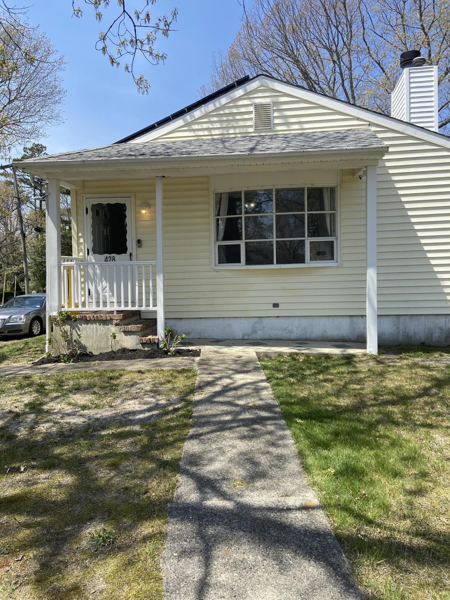 428 Morris Boulevard, Toms River, New Jersey 08753, 3 Bedrooms Bedrooms, ,1 BathroomBathrooms,Single Family,For Sale,428 Morris Boulevard,1,22111902