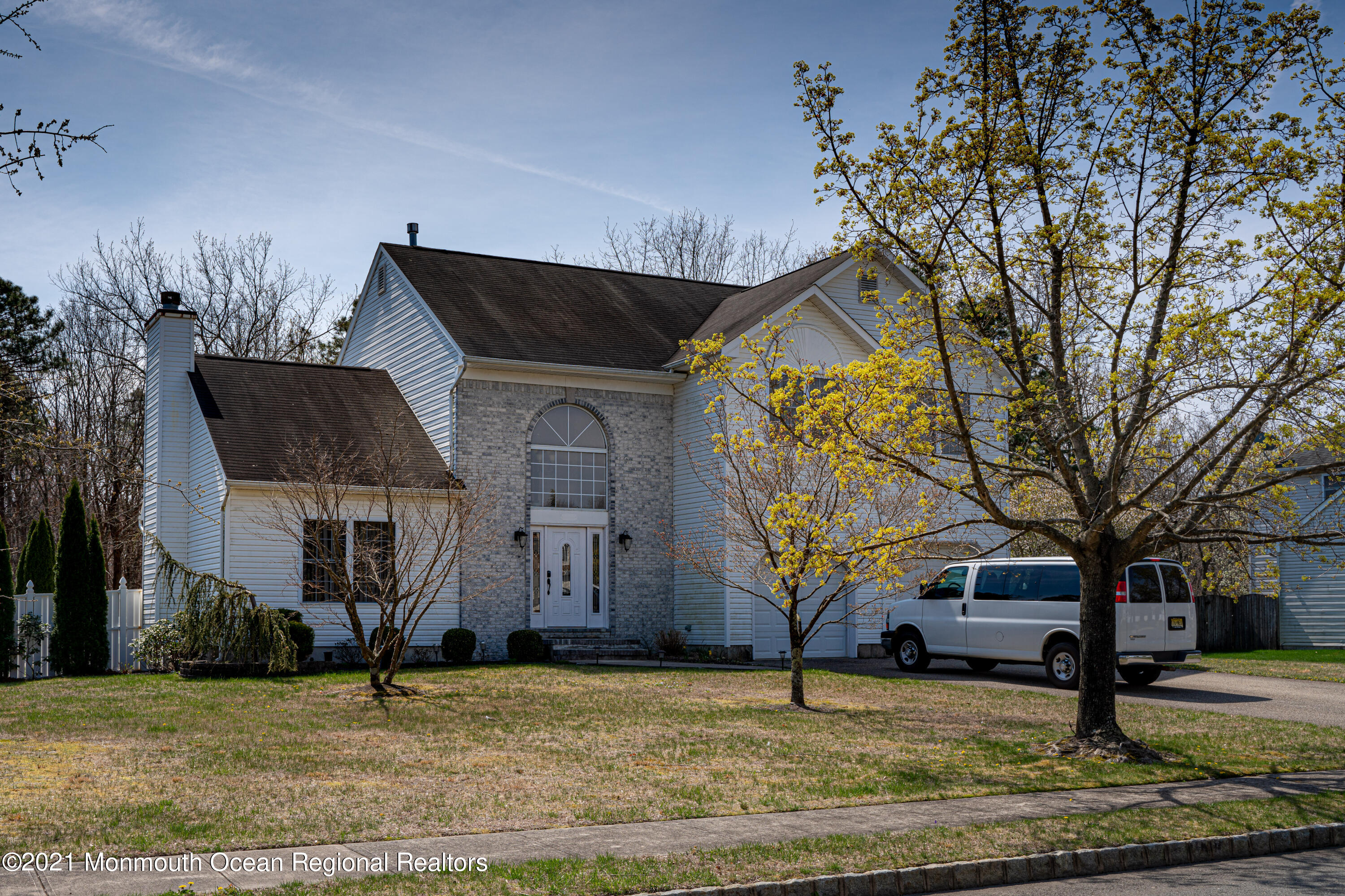 1987 Country Trce, Toms River, New Jersey 08753, 4 Bedrooms Bedrooms, ,4 BathroomsBathrooms,Single Family,For Sale,1987 Country Trce,2,22111621