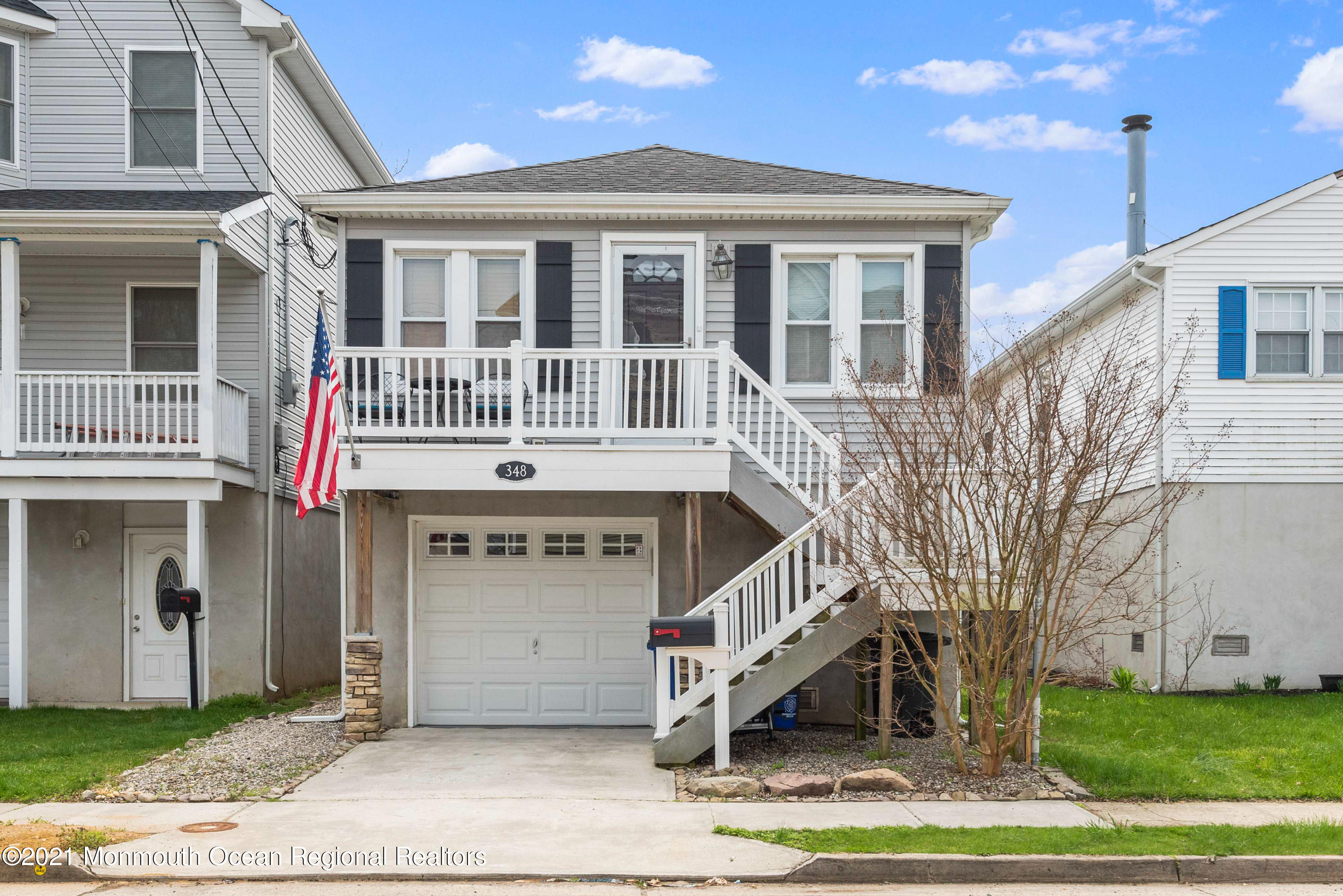 348 Park Avenue, Union Beach, New Jersey 07735, 2 Bedrooms Bedrooms, ,1 BathroomBathrooms,Single Family,For Sale,348 Park Avenue,1,22111196