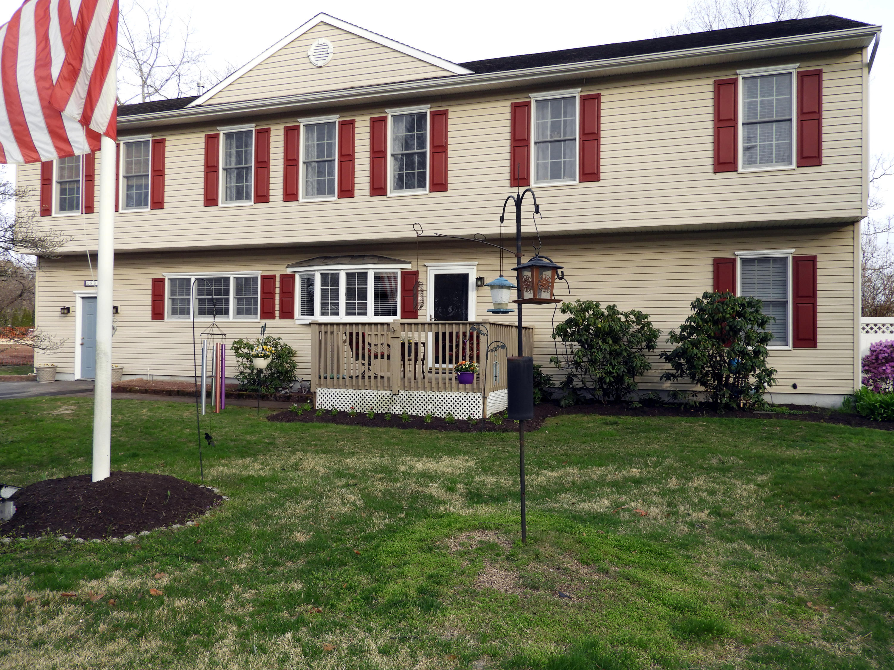 805 Neville Street, Toms River, New Jersey 08753, 5 Bedrooms Bedrooms, ,3 BathroomsBathrooms,Single Family,For Sale,805 Neville Street,2,22100757