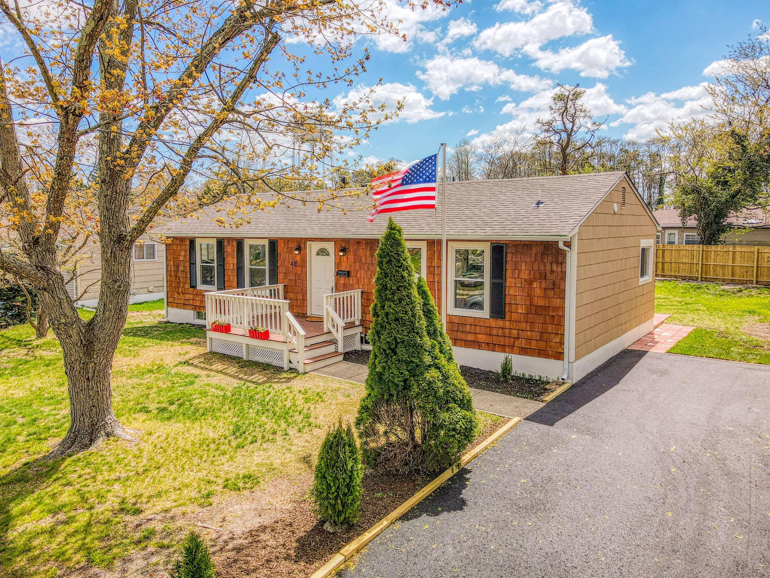 416 Chamberlain Street, Toms River, New Jersey 08757, 3 Bedrooms Bedrooms, ,2 BathroomsBathrooms,Single Family,For Sale,416 Chamberlain Street,1,22111737