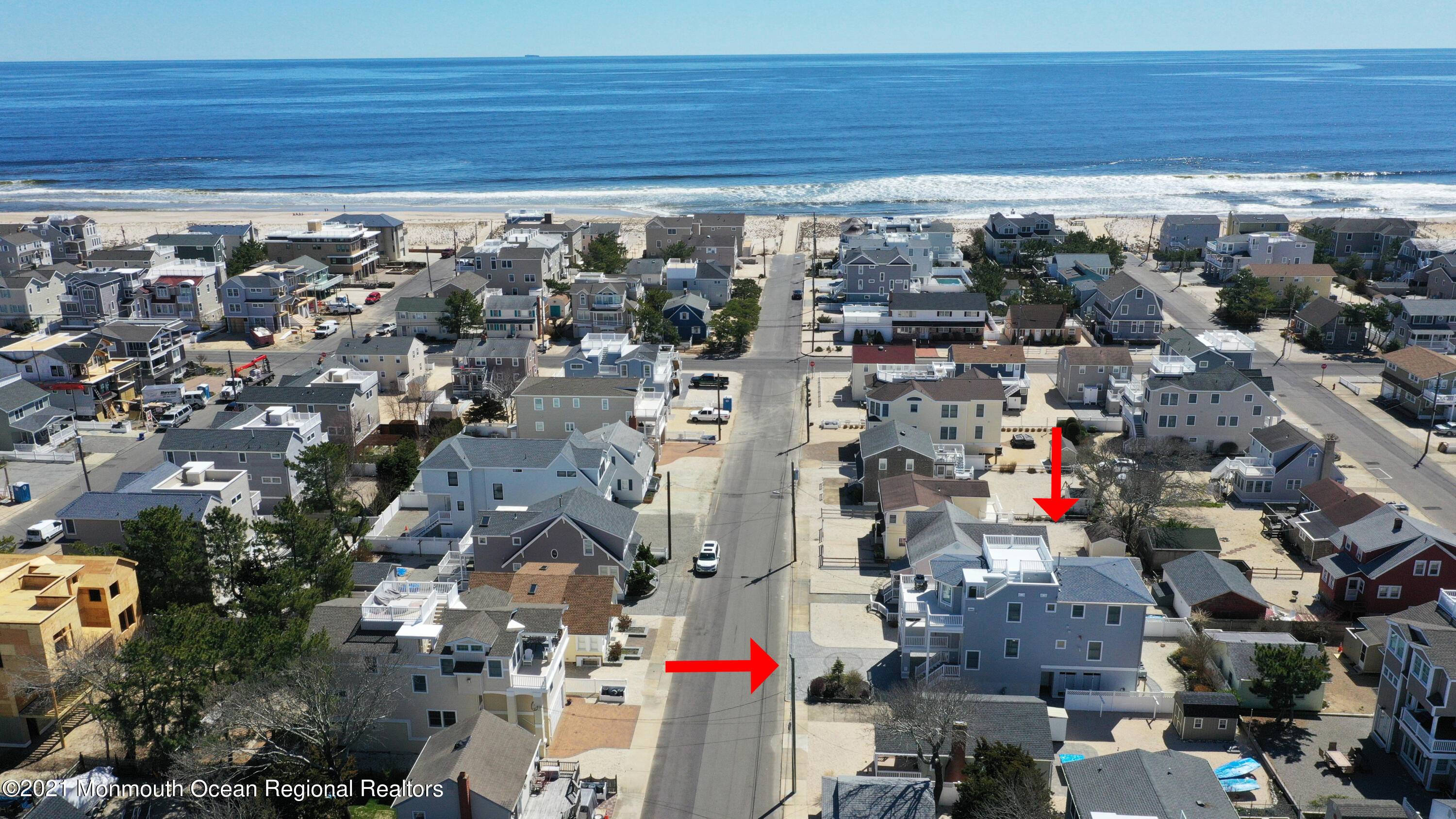 110 E 14th Street, Long Beach Twp, New Jersey 08008, 4 Bedrooms Bedrooms, ,4 BathroomsBathrooms,Single Family,For Sale,110 E 14th Street,2,22110825
