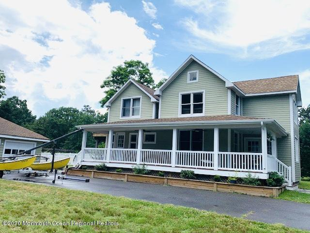 1268 Whitesville Road, Toms River, New Jersey 08755, 3 Bedrooms Bedrooms, ,3 BathroomsBathrooms,Single Family,For Sale,1268 Whitesville Road,2,22110170