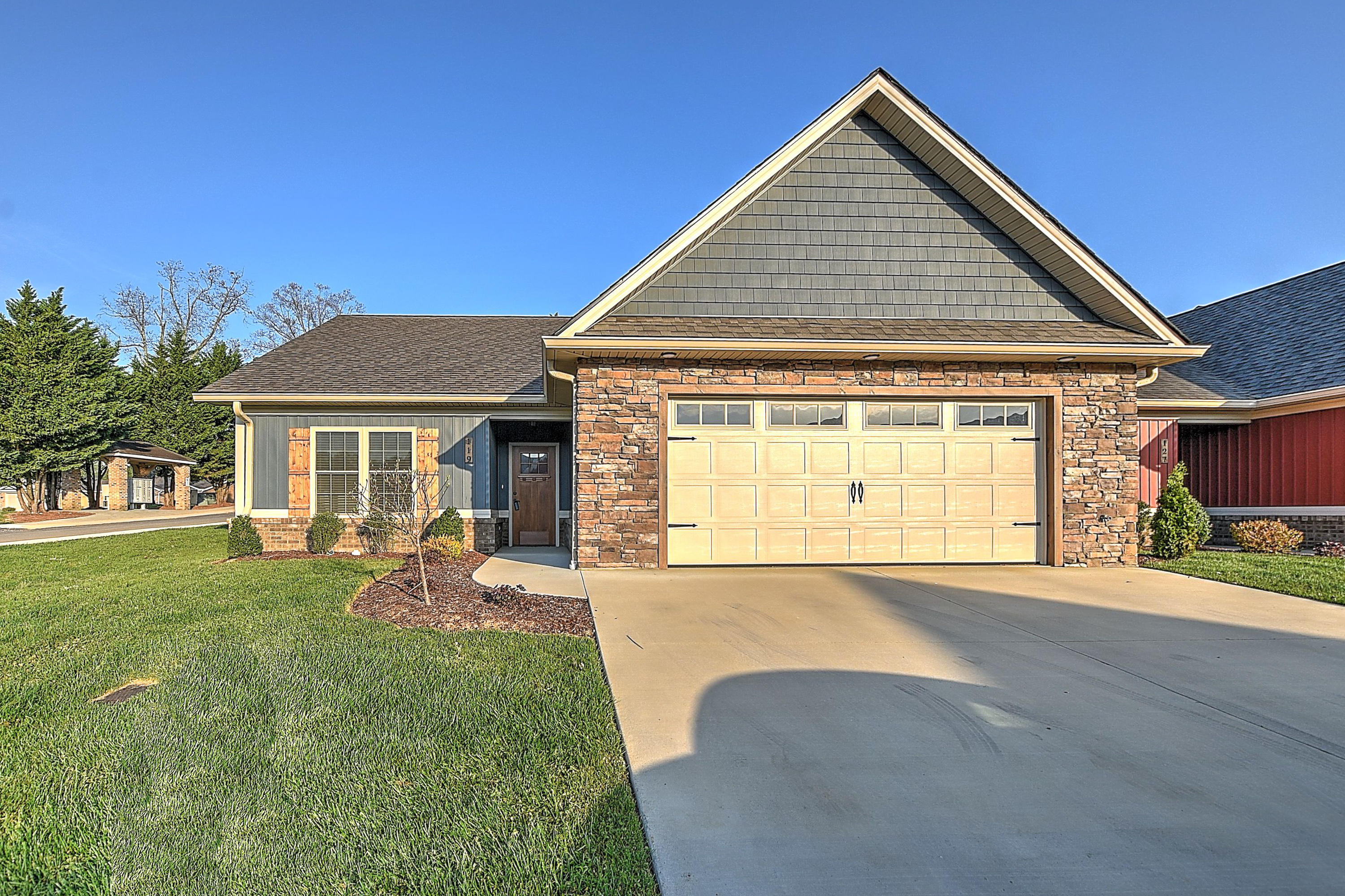 119 Hacker Martin Drive, Johnson City, Tennessee 37615, 2 Bedrooms Bedrooms, ,2 BathroomsBathrooms,Residential,For Sale,119 Hacker Martin Drive,9921043