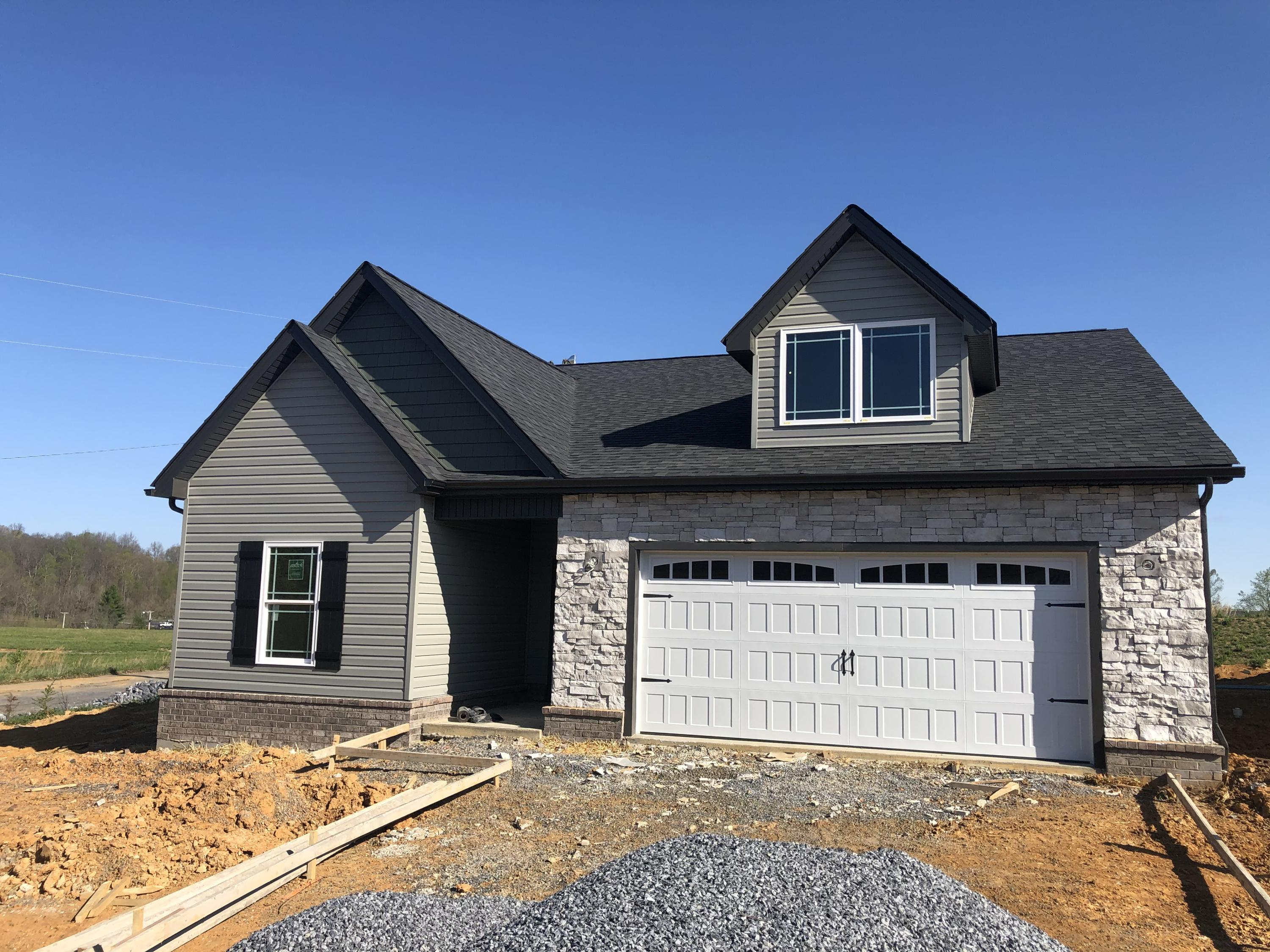 232 Gunners Way, Gray, Tennessee 37615, 3 Bedrooms Bedrooms, ,2 BathroomsBathrooms,Single Family,For Sale,232 Gunners Way,1,9920883