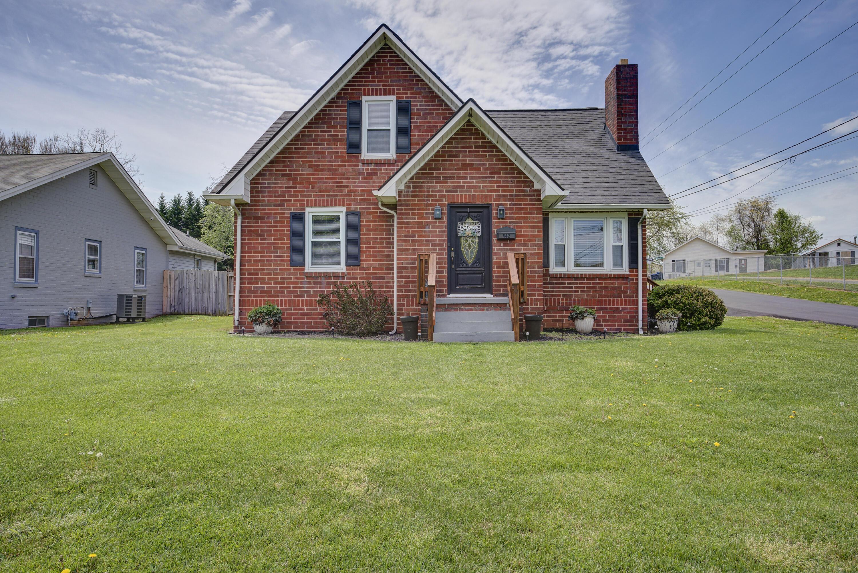 942 Walnut Avenue, Kingsport, Tennessee 37660, 3 Bedrooms Bedrooms, ,2 BathroomsBathrooms,Single Family,For Sale,942 Walnut Avenue,9921128