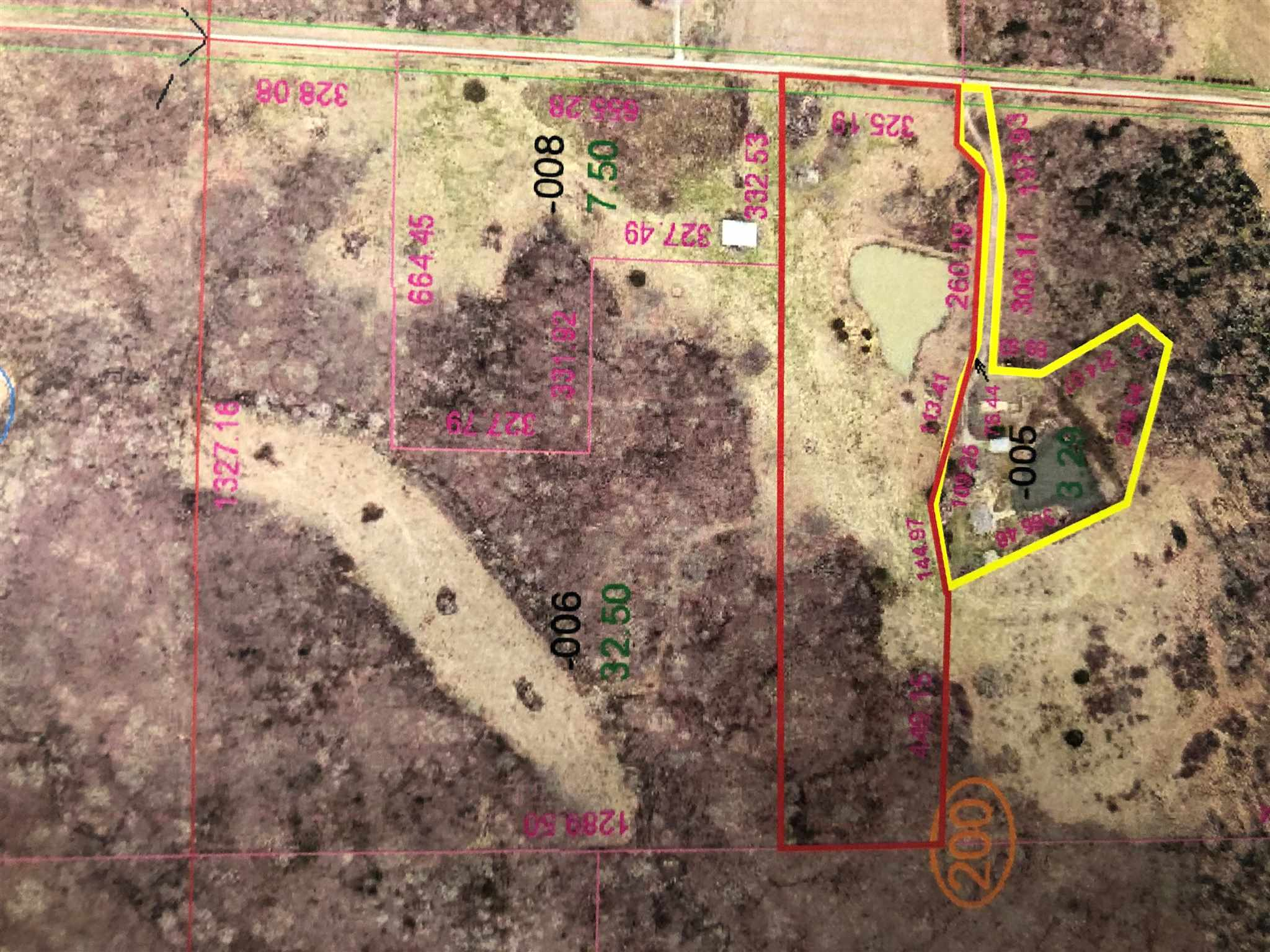 010 Brushy Creek Road, Carrier Mills, Illinois 62917, ,Lots And Land,For Sale,010 Brushy Creek Road,EB438973