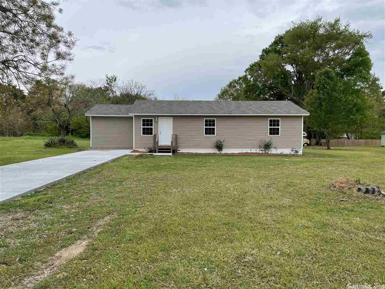 23912 Sardis Rd, Mabelvale, Arkansas 72103, 4 Bedrooms Bedrooms, ,1 BathroomBathrooms,Single Family,For Sale,23912 Sardis Rd,1,21010934
