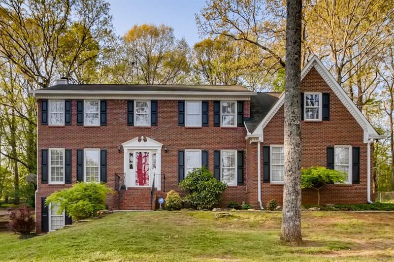 5332 Lassiter Drive SW, Stone Mountain, Georgia 30087, 4 Bedrooms Bedrooms, ,3 BathroomsBathrooms,Single Family,For Sale,5332 Lassiter Drive SW,2,6866763