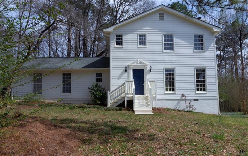 4186 Castle Gate Court, Snellville, Georgia 30039, 3 Bedrooms Bedrooms, ,3 BathroomsBathrooms,Single Family,For Sale,4186 Castle Gate Court,2,6868185