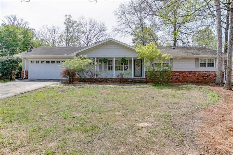 5276 Pounds Drive S, Stone Mountain, Georgia 30087, 3 Bedrooms Bedrooms, ,2 BathroomsBathrooms,Single Family,For Sale,5276 Pounds Drive S,1,6864893