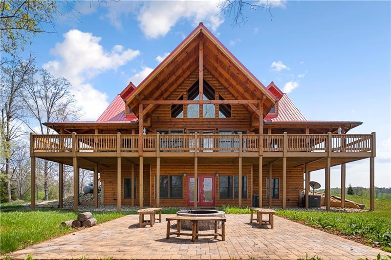 4160 Simpson Road, Gainesville, Georgia 30507, 5 Bedrooms Bedrooms, ,4 BathroomsBathrooms,Single Family,For Sale,4160 Simpson Road,6867401