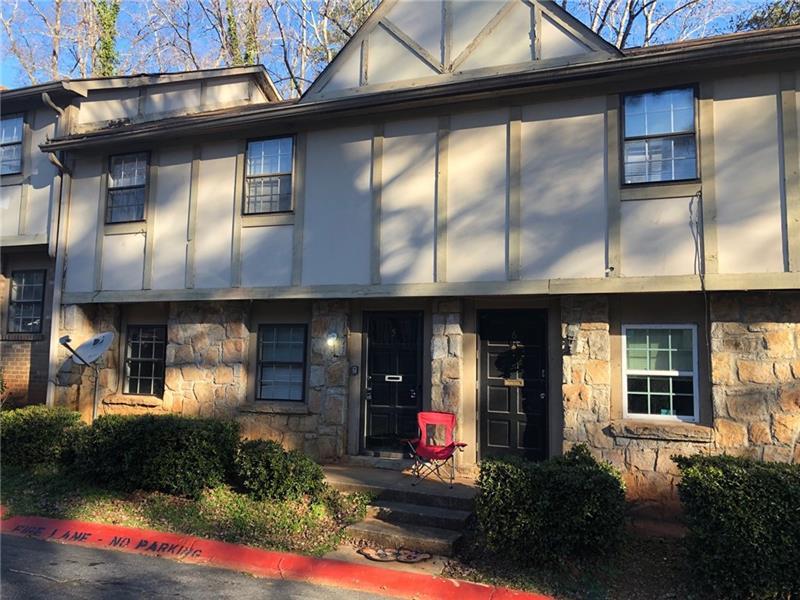 1150 Rankin Street, Stone Mountain, Georgia 30083, 3 Bedrooms Bedrooms, ,3 BathroomsBathrooms,Condominium,For Sale,1150 Rankin Street,6854324